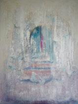 ERASE UNA VEZ        162 x 130 cm   - vendido/sold