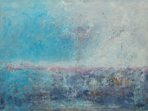 A VERY SPECIAL ATMOSPHERE   97 x 130 cm      - vendido / sold -