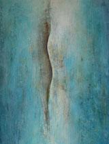 woman - mujer     146 x 114 cm