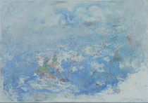 La luz y la mar -  Light and sea       38 x 55 cm
