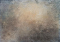Mystery in the mist     114 x 162 cm