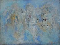 Un viaje a la fantasía - A trip to fantasy       97 x 130 cm