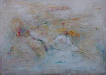 undiscovered - sin descubrir   114 x 162 cm  - vendido/sold