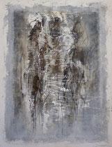 the emotion - la emoción      116 x 89 cm