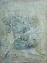 LA ILUSION  116 x 89 cm       - vendido/sold