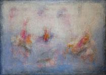 silence - silencio 114 x 162 cm - vendido/sold