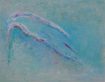 REFRESCANTE II   130 x 146 cm