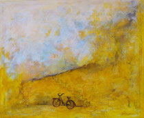 CURIOSIDAD                                              81 x 100 cm    - vendido/sold