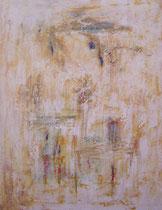 BUSCANDO                                116 x 89 cm
