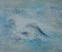 Suave brisa -  soft breeze      54 x 65 cm