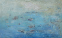 Mare Nostrum       120 x 190 cm