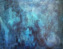 shining through         114 x 146 cm