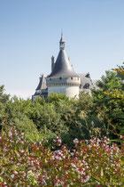 Chateau Chaumont, Valle Loire
