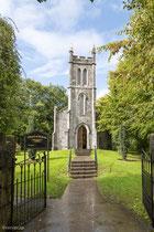 Church, Irland