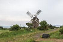 Moulin de Craca, Bretagne