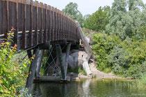 Oscar Under The Bridge, Thomas Dambo