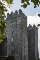 Bunratty Castle, Irland