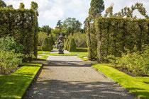Birr Castle, Garden, Irland