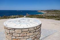 Point de Corsen, Bretagne