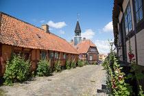 Ebeltoft, Dänemark