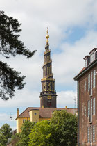 Kopenhagen, Vor Frelsers Kirke