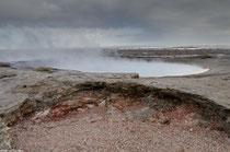 Großer Geysir
