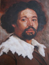 d'après Vélasquez, Juan de Pareja, 2004