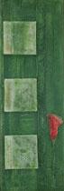 """""""Zen Garden""""  ID163    120x40cm"""