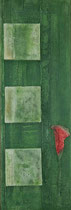 """Nr. 163 """"Zen Garden""""  120x40cm"""