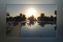 Pool vom Hotel Gypsophila Holiday