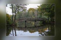 """""""Knüppelbrücke"""""""