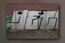 """""""Kunst an der Ruine"""""""