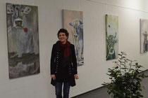 Ausstellung in Frauenfeld 2015
