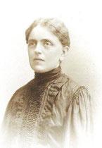 Elsbeth Maria Magdalena Riesenberger 1862-1927, Wolf's Mutter
