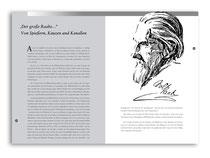 + Festschrift Wilhelm-Raabe-Schule: Innenseiten