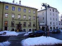 """Café Konditorei """"MEISSL"""" in Hall in Tirol, Stadtgraben 14.  (c) Johann G. Mairhofer 2012  -  Alle Rechte vorbehaten !"""