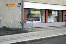Privates Radiomuseum mit historischen Rundfunkempfängern und Erfindungen von Karl Schuchter (1899-1977) in Innsbruck-Reichenau, Kravoglstraße 19a. Digitalphoto; © Johann G. Mairhofer 2014.  Inv.-Nr. 2DSC01392