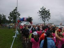 Bodensee-Frauenlauf 2010