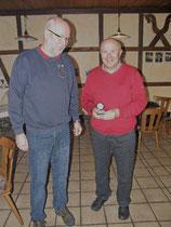 Dieter Heidenreich & Dieter Bauer