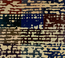 O.T., 1999, Öl auf Leinwand, 115 x 130 cm