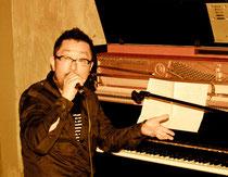 4/27/11 Senri Oe Piano Solo