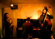 2/28/11 Shoketta Trio