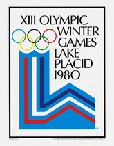 Lake Placid 1980, Robert W. Whitney