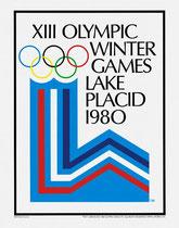 Lake Placid 1980, Robert W. Whitney