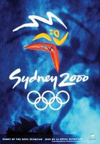 Sydney 2000, FHA Image Design