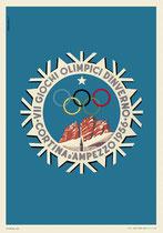 Cortina d'Ampezzo 1956, Franco Rondinelli