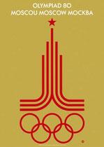 Moscow 1980, Vladimir Arsentyev