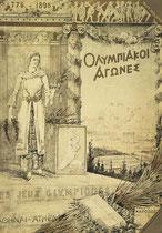 Athènes 1896