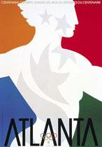 Atlanta 1996, Primo Angeli