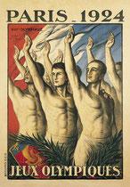 Paris 1924, Jean Droit